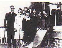1930 Office staff